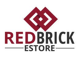 nº 20 pour Design a Logo for Red Brick Estore par KiVii