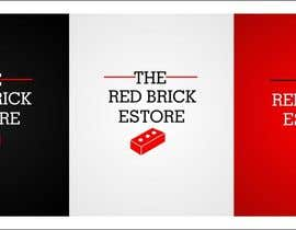 nº 61 pour Design a Logo for Red Brick Estore par ruchikaura