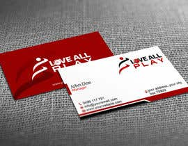 #11 for Design some Business Cards for an Online Sports Store by HammyHS