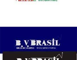 #9 untuk Design a Website Mockup and Logo for bvbrasil.com oleh andreisiminea