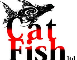 #96 untuk Design a Logo for Cat-Fish oleh megdesign12