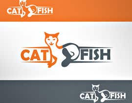 #52 for Design a Logo for Cat-Fish by Spector01