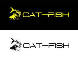 #28 cho Design a Logo for Cat-Fish bởi Kkeroll