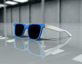 #8 for Do some 3D Modelling of SUNGLASSES af giridharahn2002