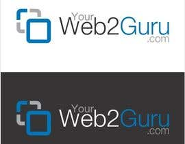 kevalthacker tarafından Design a Logo for web development firm için no 136