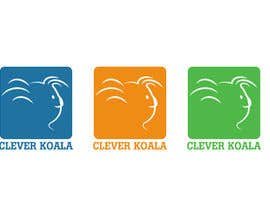 #252 para Logo Design for Clever Koala Pty Ltd por tuanrobo