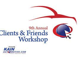 #66 for Design a Logo for KainAutomotive.com Clients & Friends Workshop af i4consul