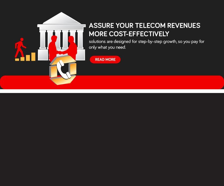 #7 for Design 4 illustrations for a mobile phone company by arteastik