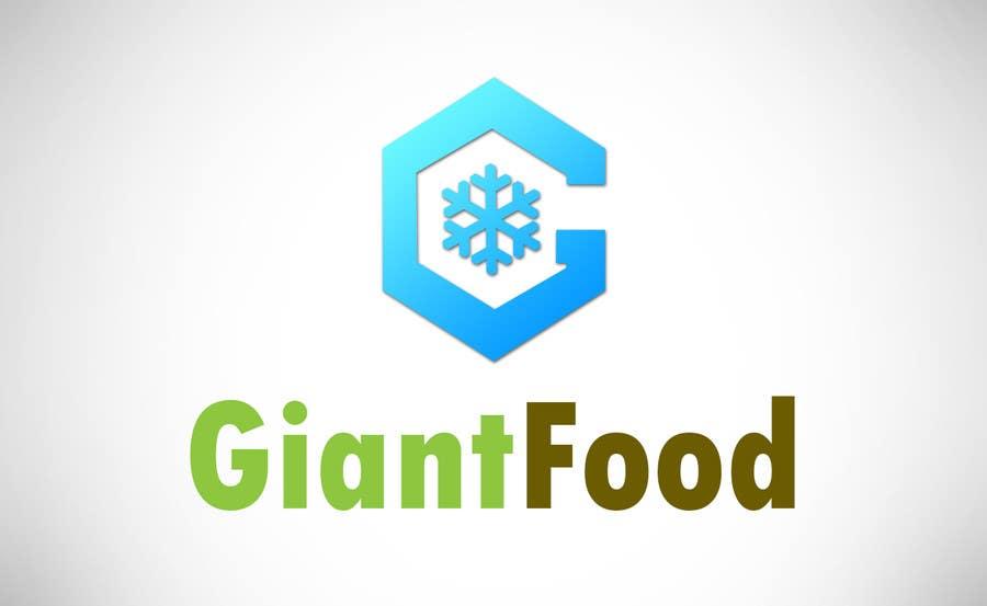 Kilpailutyö #422 kilpailussa ** Design a Logo/Corporate identity for Food Company