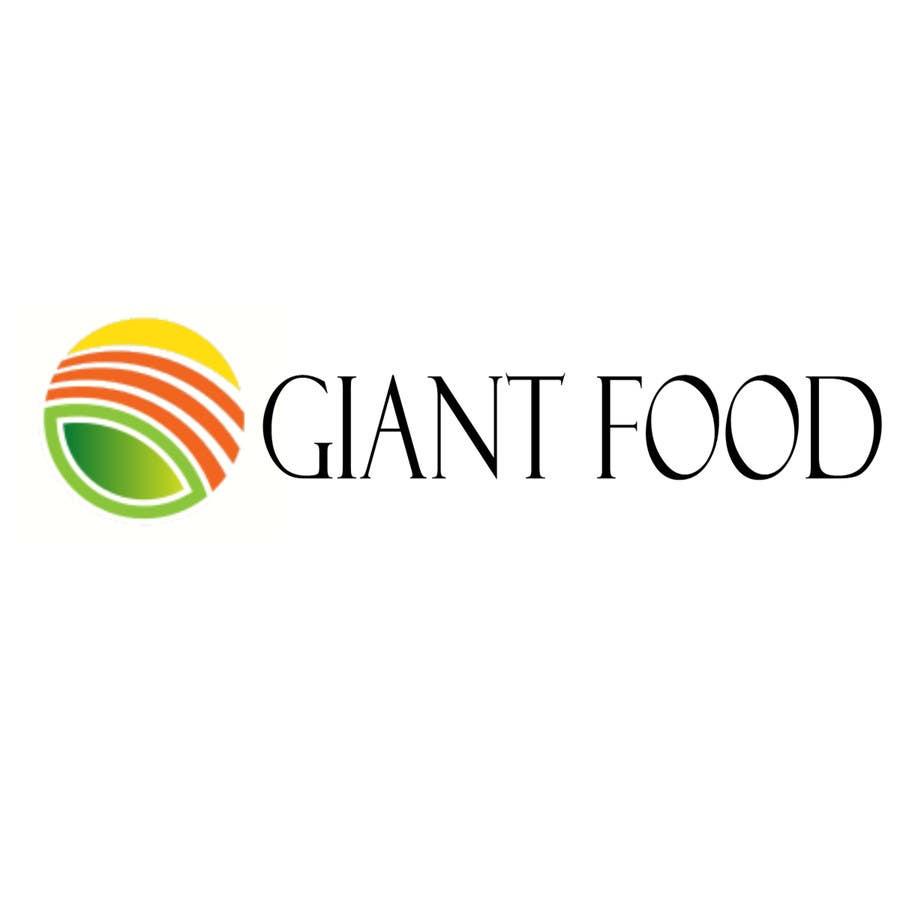 Kilpailutyö #346 kilpailussa ** Design a Logo/Corporate identity for Food Company