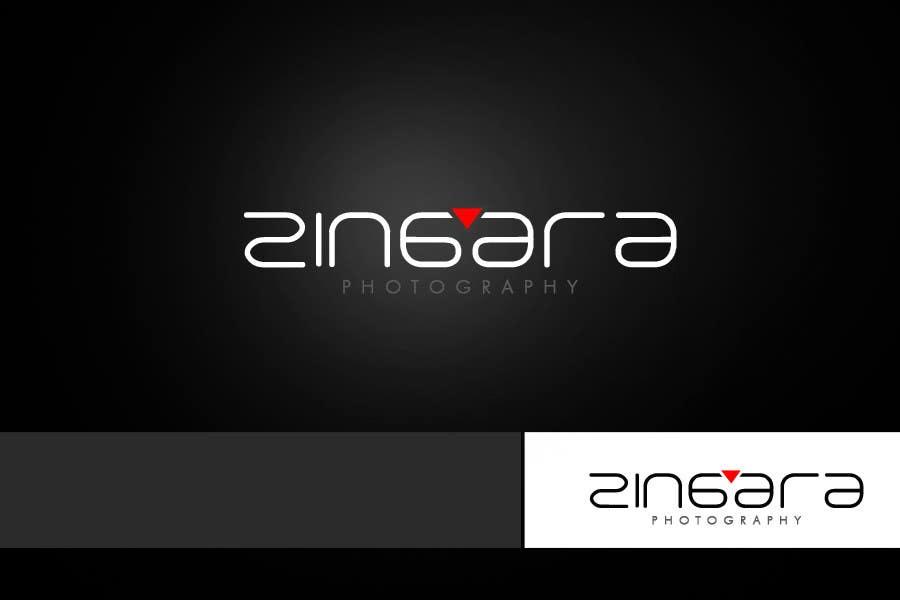 Konkurrenceindlæg #                                        122                                      for                                         Logo Design for ZINGARA