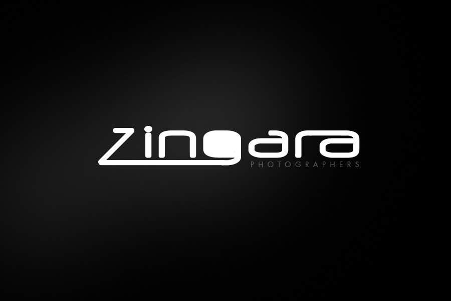 Konkurrenceindlæg #                                        121                                      for                                         Logo Design for ZINGARA