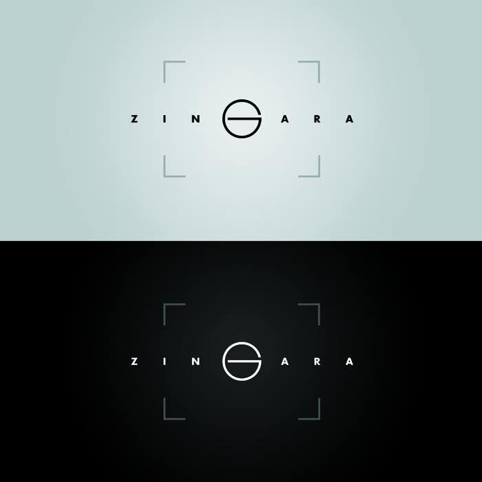 Inscrição nº 352 do Concurso para Logo Design for ZINGARA