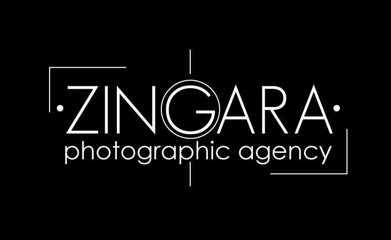Contest Entry #245 for Logo Design for ZINGARA