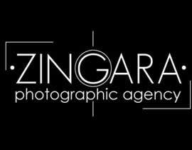 #245 for Logo Design for ZINGARA af Grupof5