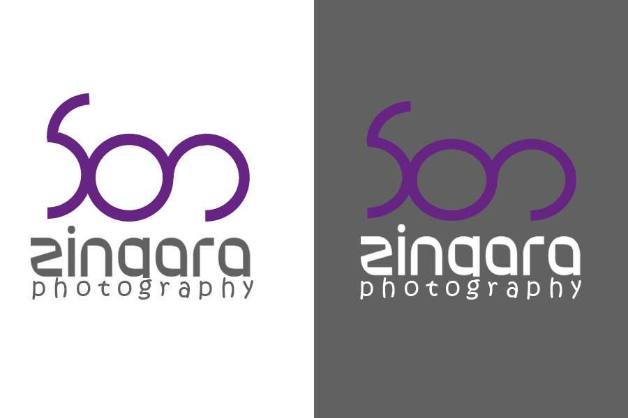 Bài tham dự cuộc thi #                                        203                                      cho                                         Logo Design for ZINGARA