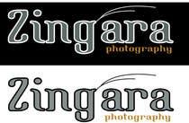 Graphic Design Konkurrenceindlæg #435 for Logo Design for ZINGARA