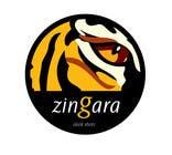 Participación Nro. 126 de concurso de Graphic Design para Logo Design for ZINGARA