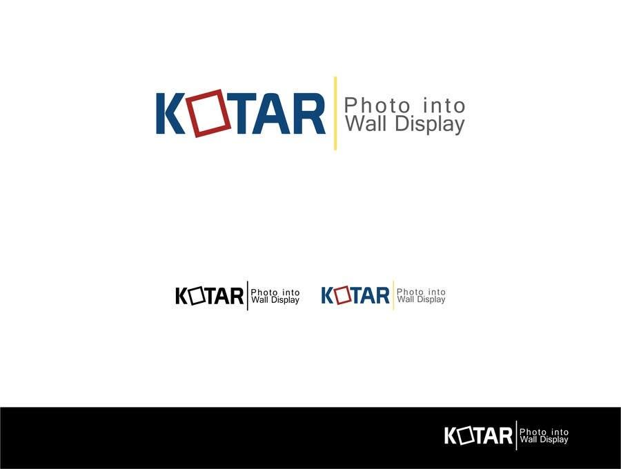 Kilpailutyö #14 kilpailussa Design a Logo for a Photo Print Company