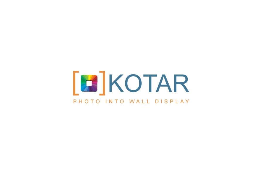 Kilpailutyö #76 kilpailussa Design a Logo for a Photo Print Company