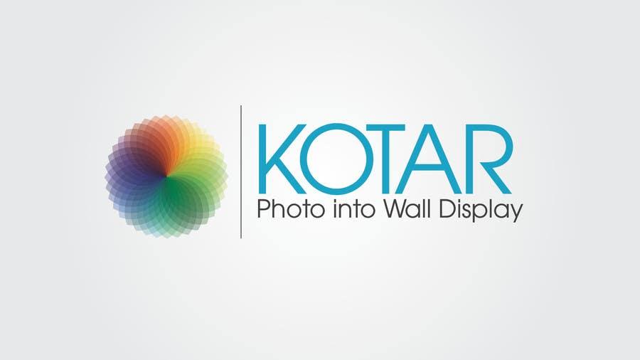 Kilpailutyö #118 kilpailussa Design a Logo for a Photo Print Company