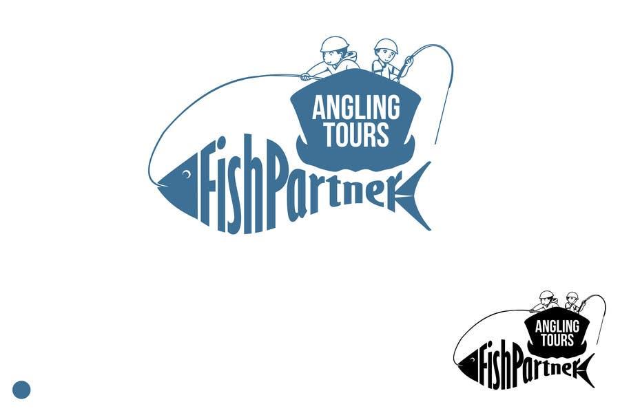 Kilpailutyö #109 kilpailussa Fish Partner