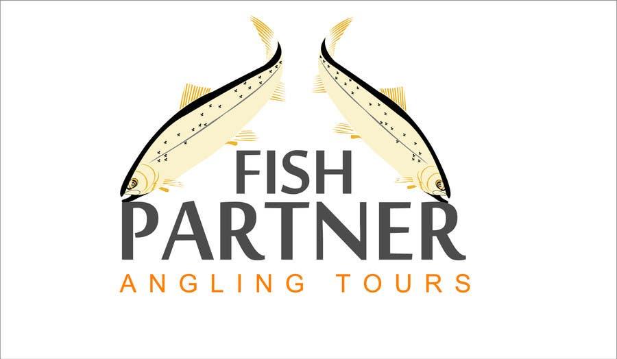 Kilpailutyö #107 kilpailussa Fish Partner