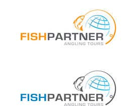 #166 for Fish Partner by juanpa11