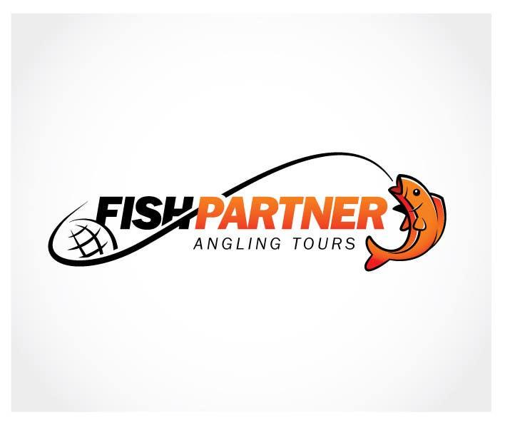 Kilpailutyö #113 kilpailussa Fish Partner