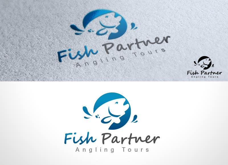 Kilpailutyö #71 kilpailussa Fish Partner