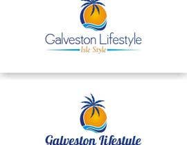 #66 for Design a Logo for Galveston Lifestyle by snali