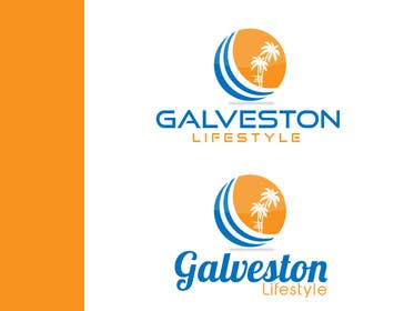 #53 for Design a Logo for Galveston Lifestyle by rraja14