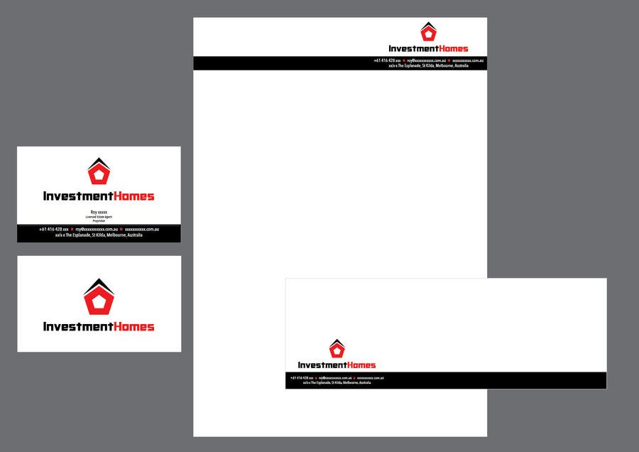 #49 for Logo and Business Card Design by outlinedesign