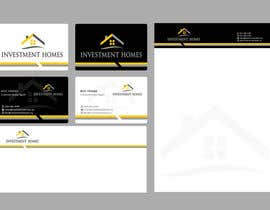 catalinorzan tarafından Logo and Business Card Design için no 9