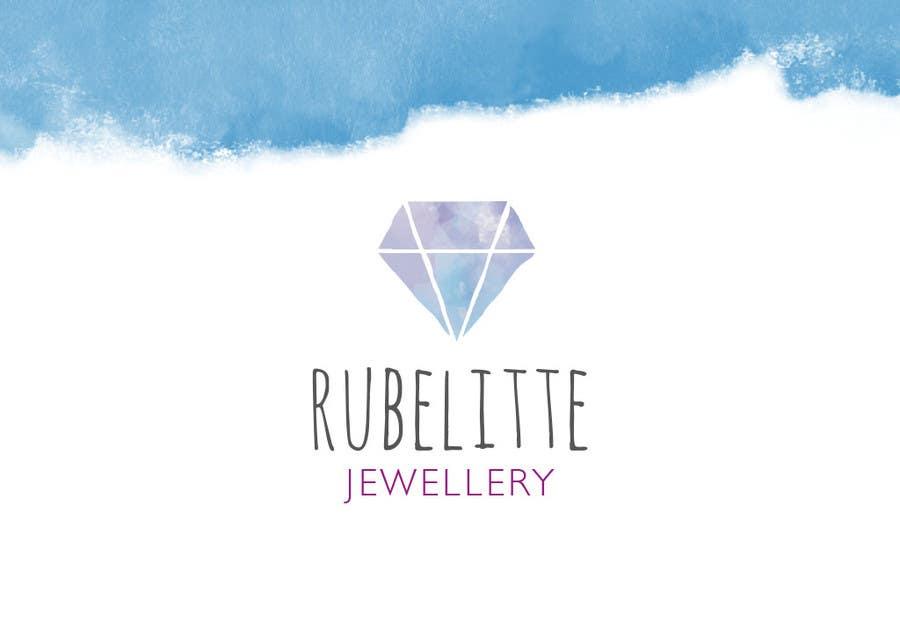 Contest Entry #50 for Logo design for jewellery company / Logo firmy projektującej biżuterię