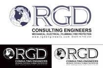 Graphic Design Entri Peraduan #333 for Logo Design for RGD & Associates Inc, Consulting engineers, www.rgdengineers.com