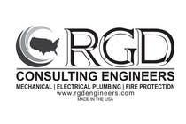 Graphic Design Entri Peraduan #349 for Logo Design for RGD & Associates Inc, Consulting engineers, www.rgdengineers.com