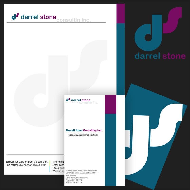 #197 for Logo and business card design by muhammadjawaid
