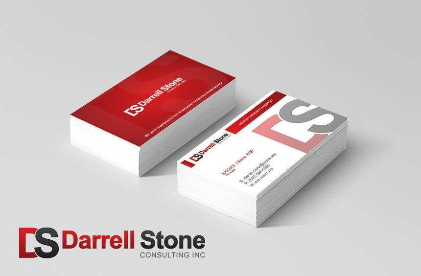 #181 for Logo and business card design by brandcre8tive
