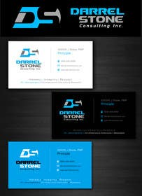 #125 for Logo and business card design by suneshthakkar