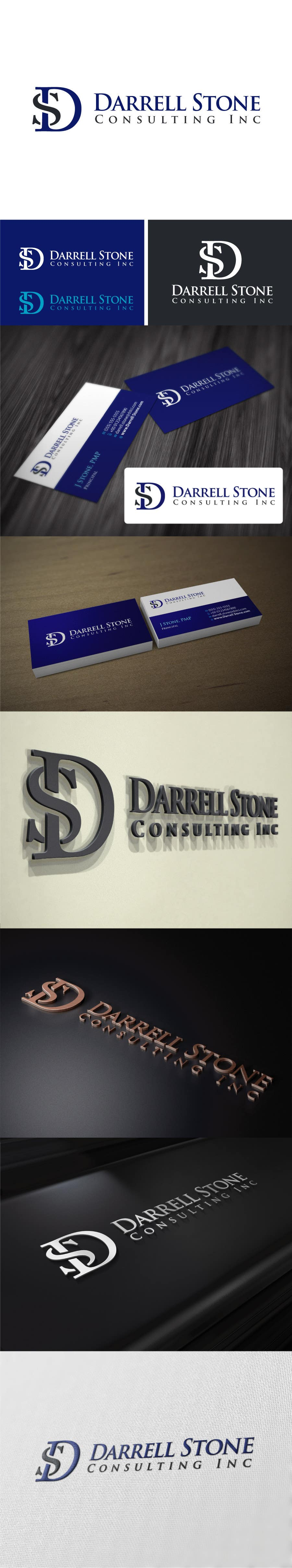 #129 for Logo and business card design by dalancer07