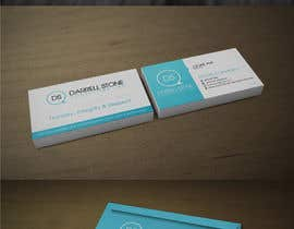 #206 untuk Logo and business card design oleh dalancer07