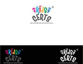 #76 for Design a Logo for Kids website by arteastik
