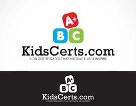 nº 43 pour Design a Logo for Kids website par edventure