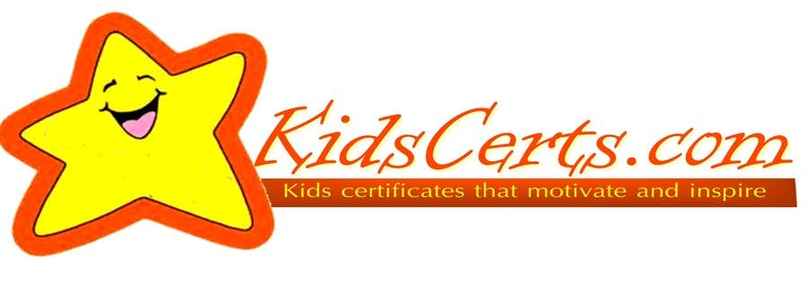 Konkurrenceindlæg #119 for Design a Logo for Kids website
