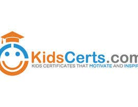 #100 untuk Design a Logo for Kids website oleh Psynsation