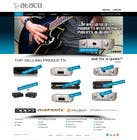 Website Design Entri Peraduan #40 for Build an Online Store for ataco