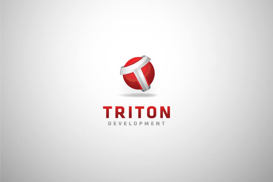 #107 for Design some Business Cards for Triton by CTLav