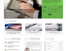 #48 for Website Designs af tiagocosta84