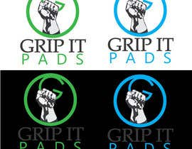 #5 for Design a Logo for Grip it Gear af LoghinClaudiu